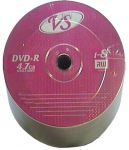 DVD+R VS 16x 4,7Gb Spindle /по 50 шт./