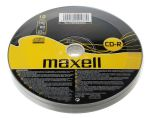CD-R 80 Maxell 52x Shrink 10