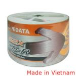 CD-R 80 Ridata 52x InkJet Printable Spindle 100