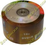 DVD+R DAISEYA 16x 4.7Gb Spindle 50