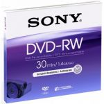8см mini-DVD-RW SONY 1,4Gb